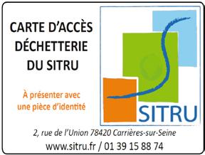 carte sitru