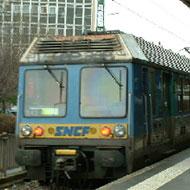 La Boucle veut conserver ses trains sur Saint-Lazare