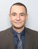Stephane Grauvogel